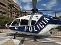 Eurocopter EC-135, Policía Nacional (España), EC-LTT, Ángel-32 (44227581774).jpg