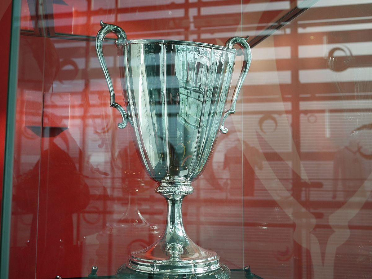 Europa Cup Winner
