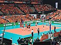 European Women's Championship Volleyball 2016 (26247217086).jpg