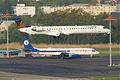 Eurowings Canadair CRJ-900; D-ACNK@ZRH;16.04.2011 595eh (5629483898).jpg