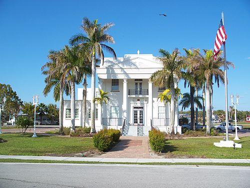 Everglades City chiropractor