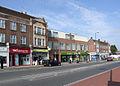 Ewell Road shops - geograph.org.uk - 1457380.jpg