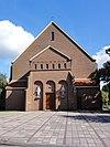 ewijk (beuningen) rijksmonument 9545 kerk vooraanzicht