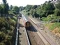 Exeter, St James's Park station - geograph.org.uk - 971931.jpg