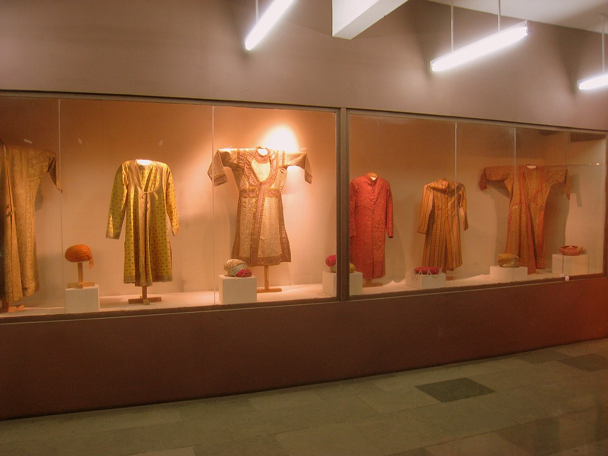 craft museum Visit to national handicrafts & handlooms museum salonie agrawal institute of apparel management apparel design and.