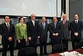 Expertos se reúnen para definir líneas generales del Programa País de la OCDE (14594779563).jpg