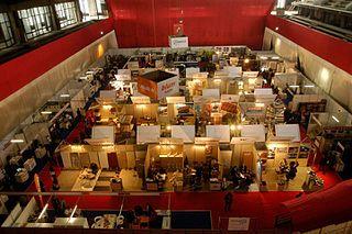 Fairs in Pristina