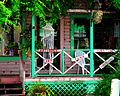 """Exterior of Cedar Key shop 'Closed 'til October"""" - Flickr - Andrea Westmoreland.jpg"""