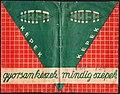 Fénykép boríték 1942, HAFA Hacsek és Farkas fotólaboratóriuma. Fortepan 81523.jpg