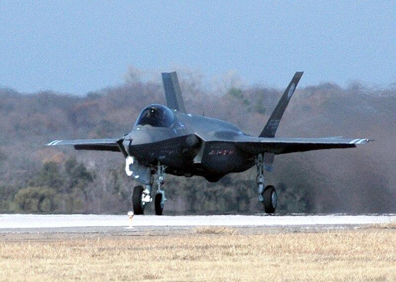 ملف:F-35 Lightning-1.jpg