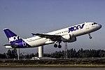 F-GKXR A320 Joon OPO.jpg