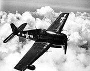 F6F-5N NAS Jax 1944-45