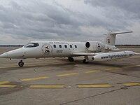 D-CFAX - LJ60 - FAI rent-a-jet