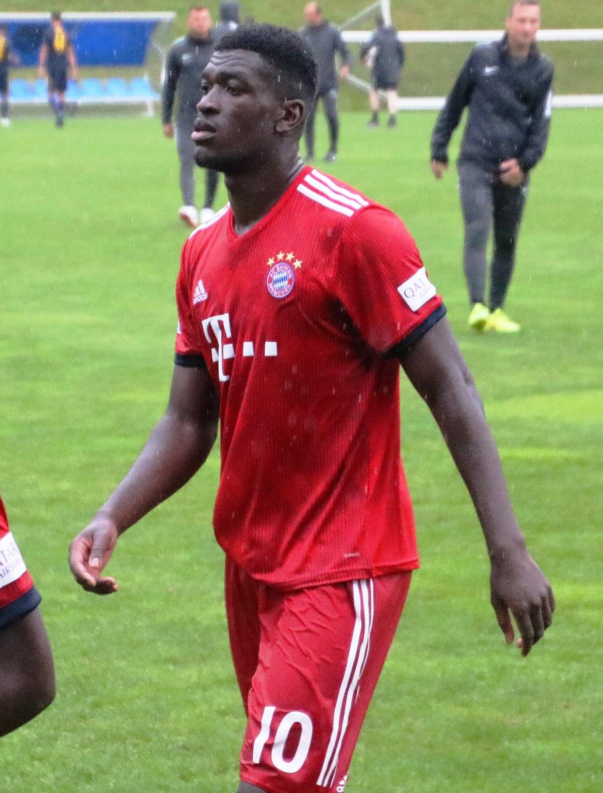 Kwasi Okyere Wriedt