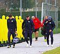 FC Red Bull Salzburg Trainingsbeginn Frühjahr 2015 26.JPG
