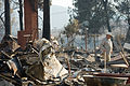 FEMA - 33431 - Searching through debris in California.jpg