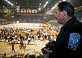 FEMA - 40461 - FEMA Urban Search and Rescue Public Information Officer in North Dakota.jpg