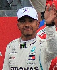 FIA F1 Austria 2018 Hamilton after Qualifying 2 cropped 2.jpg