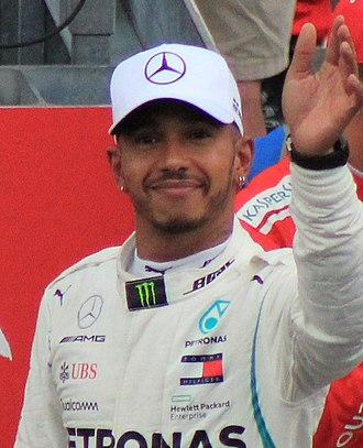 2018 Australian Grand Prix - Lewis Hamilton had the 73rd pole position of his career