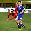 FIFA WC-qualification 2014 - Austria vs Faroe Islands 2013-03-22 (110).jpg