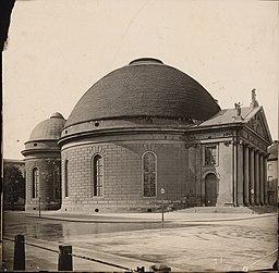 Hedwigskirche, Königlich Preußische Messbild-Anstalt [CC0], via Wikimedia Commons
