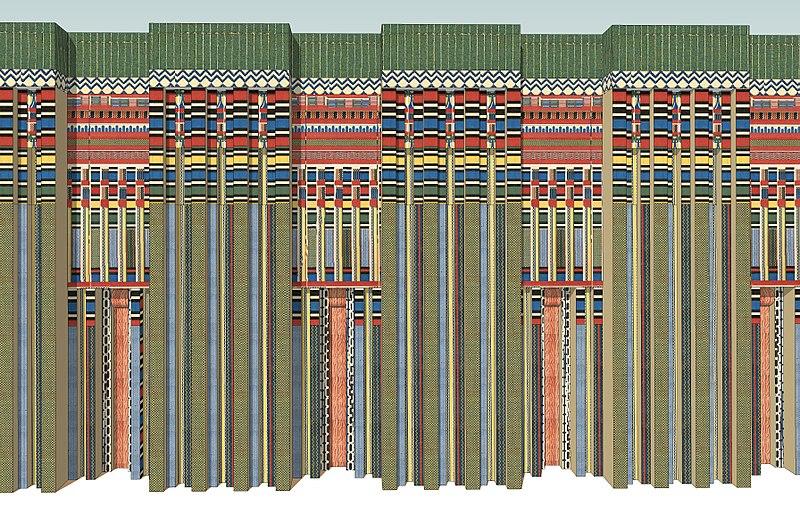 Fichier:Façade-de-palais-mastaba.jpg
