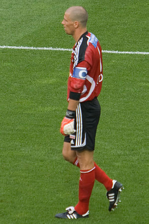 Fabio Coltorti - Coltorti as a Grasshoppers player (2007)