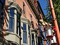 Facade and Street Lamp - Chinatown - Vancouver - BC - Canada (24127692848) (2).jpg