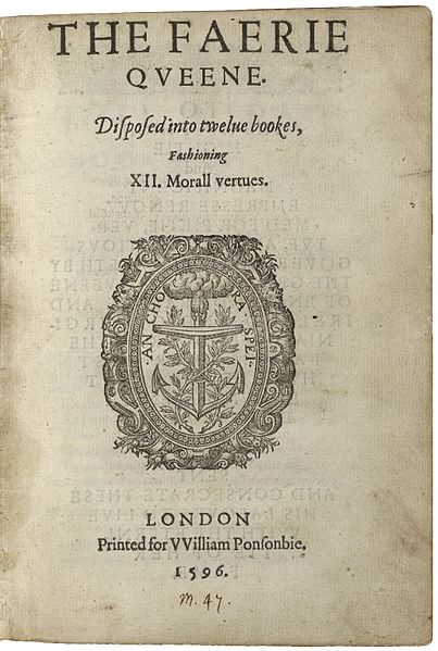 File:Faerie Queene Title Page.jpg