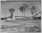 Fairchild Aircraft Corporation, Bayshore, Long Island, New York. LOC gsc.5a21621.jpg