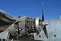 Fairchild C-119 engine detail (N15501) (13046090085).jpg