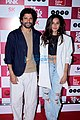 Farhan Akhtar and Shibani Dandekar grace the special screening of The Sky Is Pink.jpg
