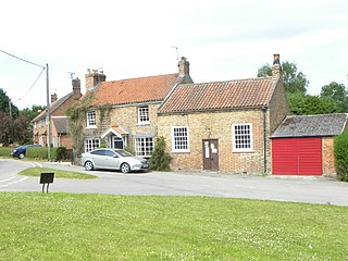 Farlington, North Yorkshire Village and civil parish in North Yorkshire, England
