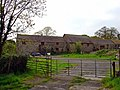 Farm buildings, Longridge, Bletherston - geograph.org.uk - 793644.jpg