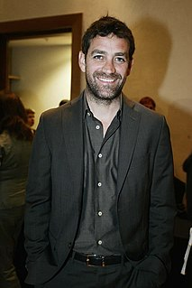 Felipe Braun Chilean actor