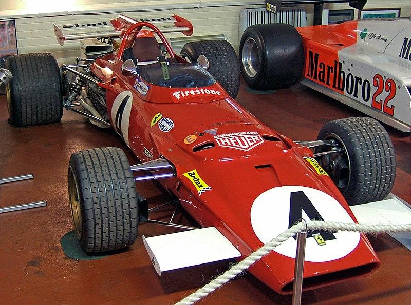 File:Ferrari 312B Donington.jpg