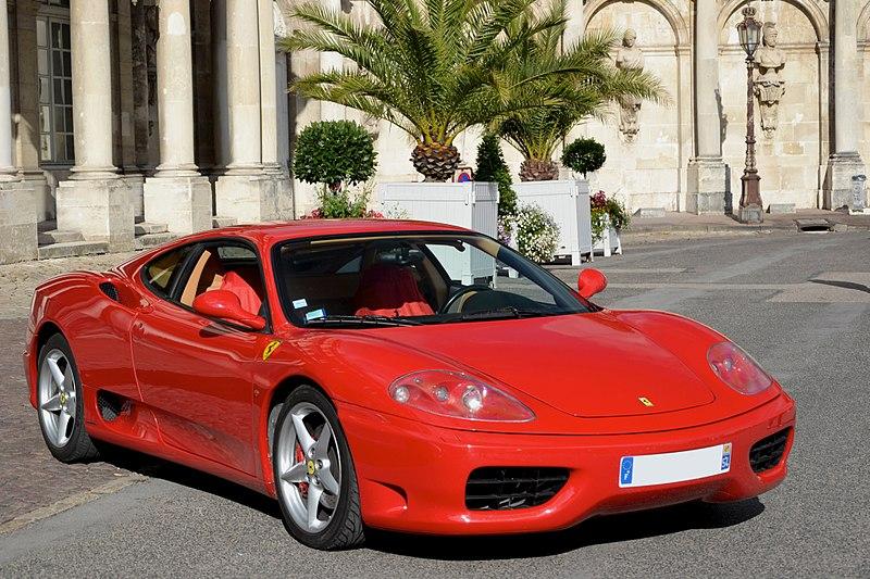 File:Ferrari 360 Modena - Flickr - Alexandre Prévot (33).jpg