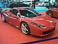 Ferrari 458 no Salón do Automóbil de Vigo 2011.jpg