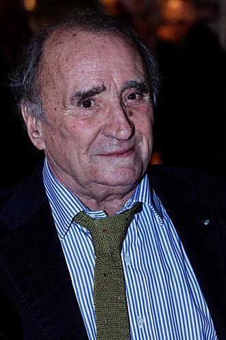 Claude Brasseur - Brasseur in 2013
