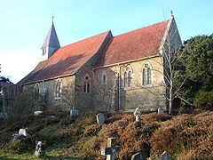 File-West Lavington church.JPG