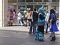 File attente - Mang'Azur 2014 - P1820459.jpg