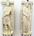 Filippo solari e andrea da carona, san giorgio e san giacomo maggiore, 1428 ca. 01.JPG