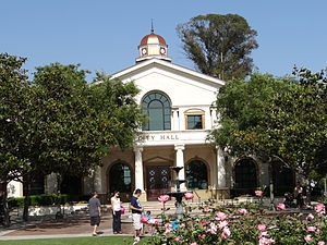 Fillmore City Hall 2012.JPG