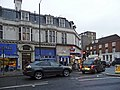 Finchley Road Station, London NW6 - geograph.org.uk - 1128146.jpg