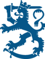 Finland Ministry of justice logo (replica).png