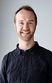 Finn Robertson Australian front-end web developer (born 1981)