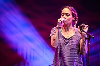 Fiona Apple American singer-songwriter