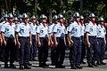 Fire brigades Bastille Day 2013 Paris t111956.jpg