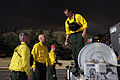 Firefighters, Air Force Academy, 10th Civil Engineer Squadron, Waldo Canyon fire.jpg