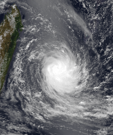Image illustrative de l'article Cyclone Firinga